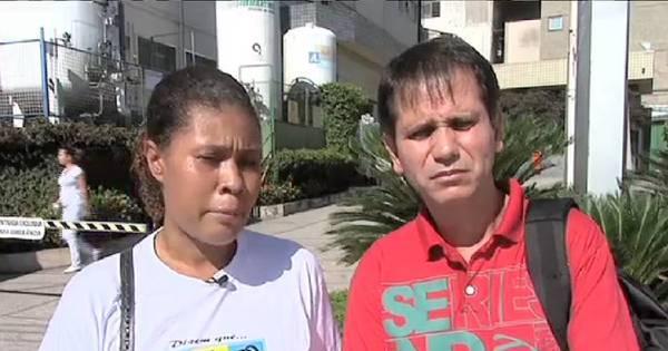 Calouro de universidade federal no RJ vai parar no hospital após trote