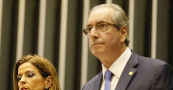Mulher de Cunha gastou R$ 166 mil em lojas de grife com dinheiro ...