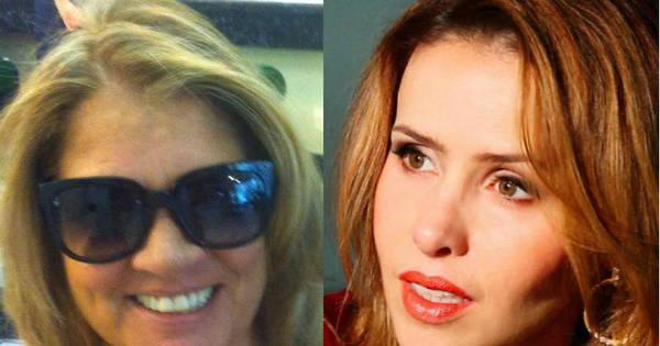 Caso Rian: Mãe insinua que atriz da Globo é culpada pela morte do ...