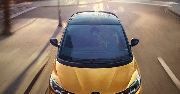Renault mostra nova geração da Scénic em Genebra; minivan ...