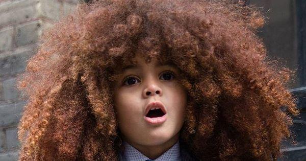 Modelo de apenas quatro anos vira sensação na web com incrível ...