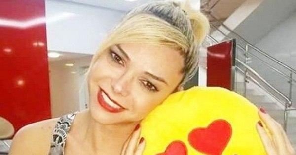 """Noivo de Léo Áquilla recebe alta da UTI: """"As notícias são as ..."""