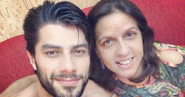 Mãe de Renan está emocionalmente abalada com agressão sofrida ...