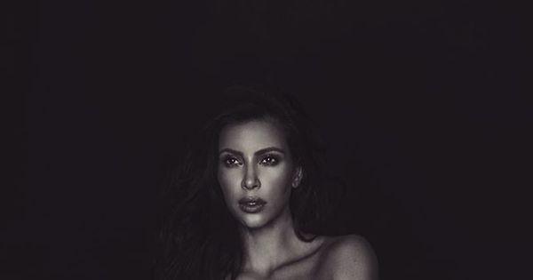 """Kim Kardashian divulga nova foto nua: """"Libertada"""" - Entretenimento ..."""