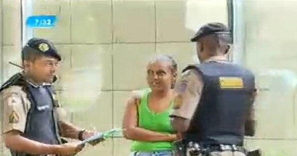 Família denuncia ação da PM que terminou com adolescente ...