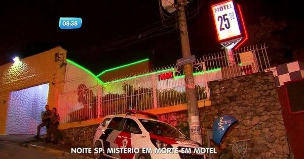 Homem é suspeito de matar namorada asfixiada em motel de São ...