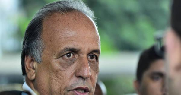 Crise no RJ: Governo atrasa e pagamento dos servidores será na ...
