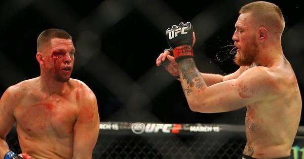 Legião de caras estragadas do UFC tem até algoz de Conor ...