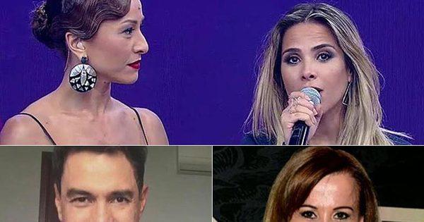 """Wanessa desabafa sobre relação entre Zezé e Zilú: """"Não acreditem ..."""