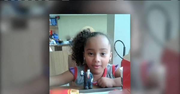 Morre menina de 5 anos baleada no quintal de casa no RJ - Fotos ...