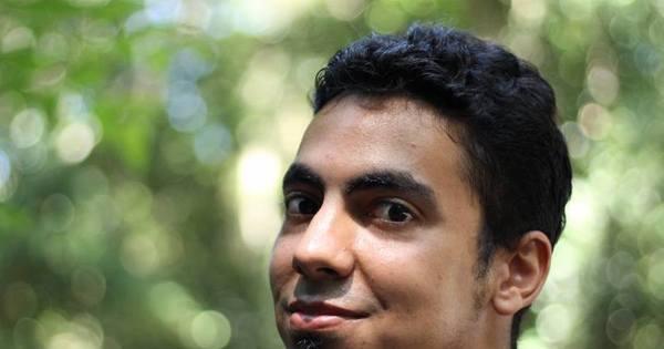 """Estudante da Uerj desaparecido após publicar que era seu """"último ..."""