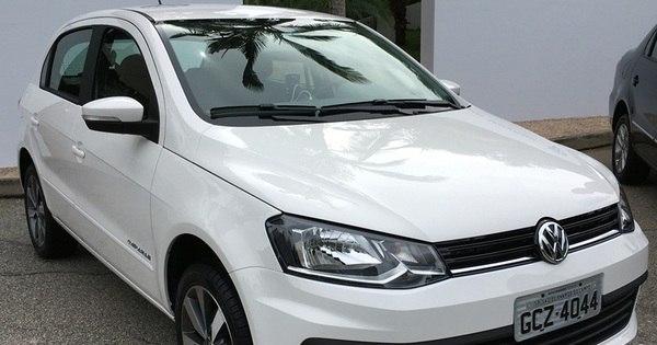 Aceleramos o novo Volkswagen Gol Comfortline 1.0; pacote ...