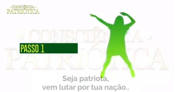 Just Dance do impeachment: aprenda a coreografia que pode ...