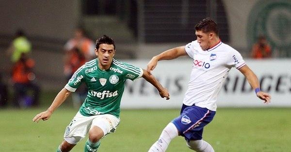 Rodada de quarta é de emoção pela Libertadores. Veja as fotos ...