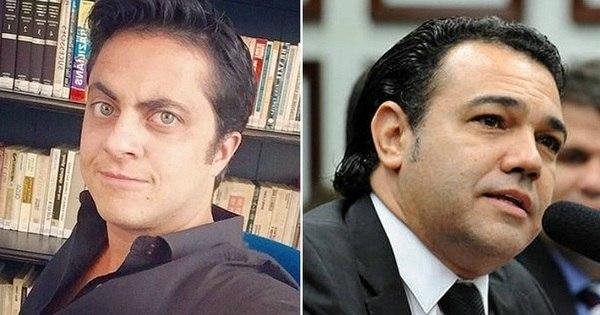 "Thammy Miranda rebate deputado Marco Feliciano: ""Sou muito ..."