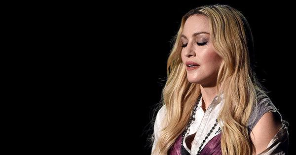 Fracasso de vendas e problemas familiares fazem Madonna ...