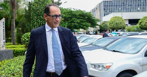 STF concede perdão de pena ao ex-deputado João Paulo Cunha e ...