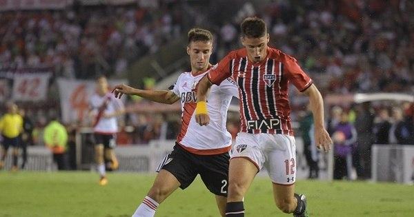 Quinta-feira é de São Paulo em ação na Libertadores. Veja as ...