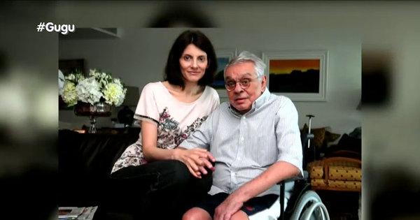 Saiba qual foi o único artista famoso que ajudou Chico Anysio nos ...