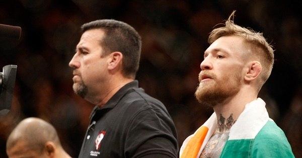 7 motivos para a revanche entre José Aldo e Conor McGregor ...