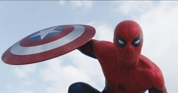 """Diretor de Guardiões da Galáxia elogia novo Homem-Aranha: """"Tom ..."""