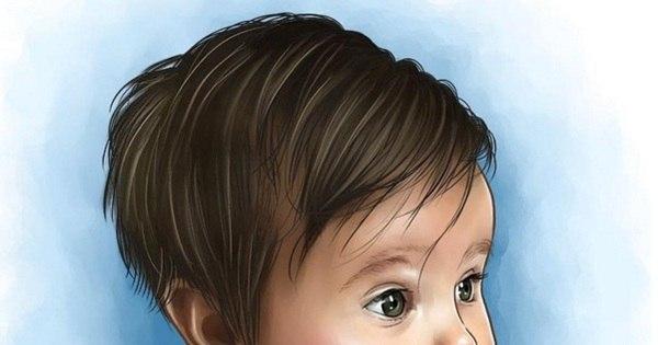 Filha de Deborah Secco vira desenho por mão de ilustrador e fãs se ...