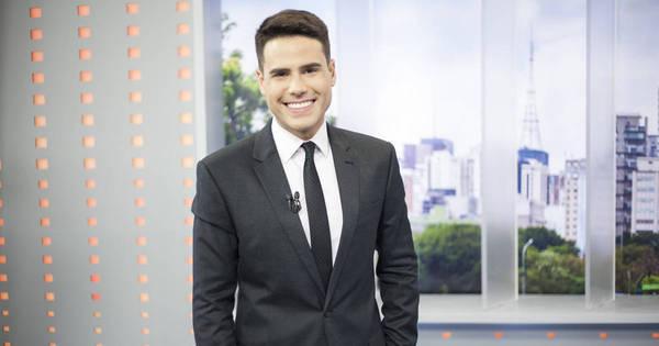 Com Luiz Bacci, São Paulo no Ar é líder de audiência ...