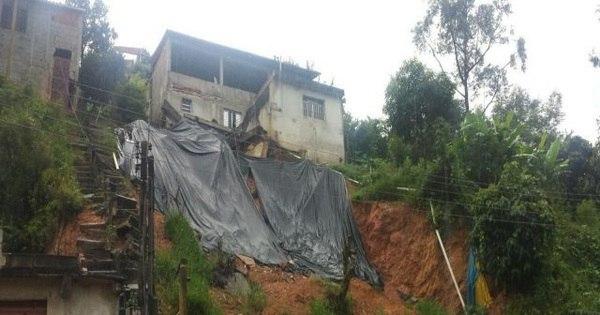 Chuvas em São Paulo: Francisco Morato decreta estado de ...