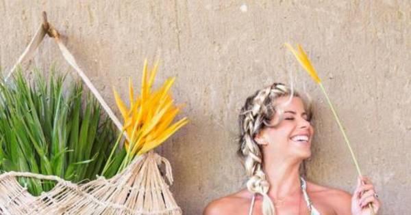 Veja oito cliques inspiradores de Karina Bacchi para manter a boa ...