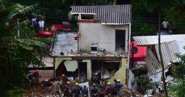Chuvas em SP: sobe para 20 número de mortos - Notícias - R7 São ...