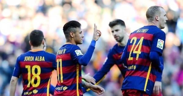 Neymar no PSG? Atacante brasileiro pode trocar o Barça pelo clube ...