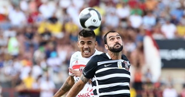 Tite esconde Corinthians para duelo na Libertadores - Esportes - R7 ...