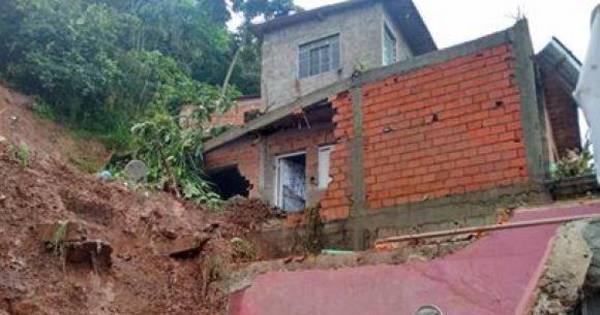 Tragédia da Chuva em São Paulo: o drama de quem perdeu tudo ...