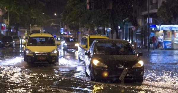 Chega a 5 o número de mortos por causa de chuvas no Rio ...