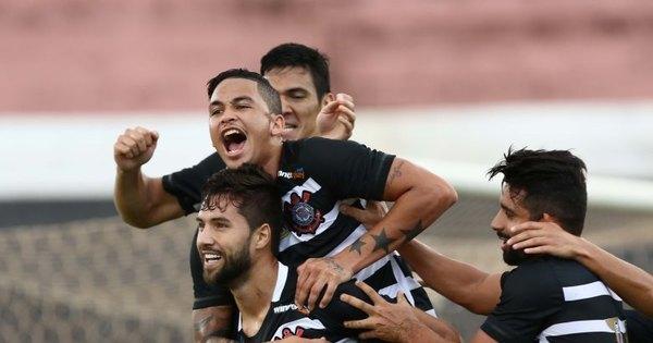Corinthians vence fácil Botafogo pelo Paulistão - Esportes - R7 ...