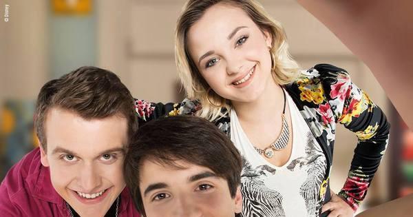 Série da Disney Que Talento! faz sucesso e estreia nova temporada ...