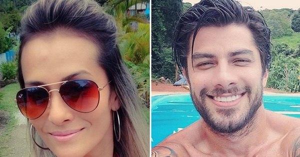 Ex- namorada de Renan fala da relação dos dois - Fotos - R7 ...