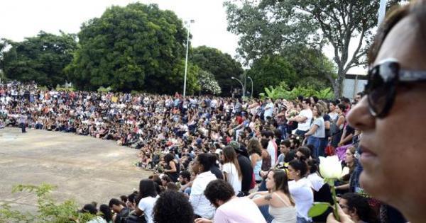Assassinato de estudante na UnB reforça debate sobre feminicídio ...