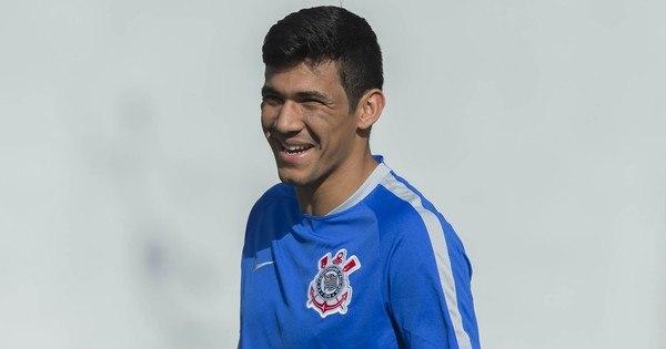 Balbuena garante que Corinthians conseguirá vaga na Copa ...