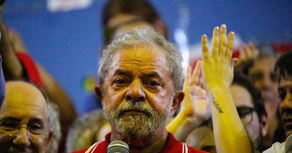 Lava Jato: juíza de SP envia denúncia e pedido de prisão contra ...