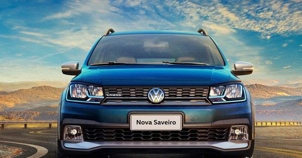 Volkswagen lança nova Saveiro por R$ 43.530; confira os detalhes ...