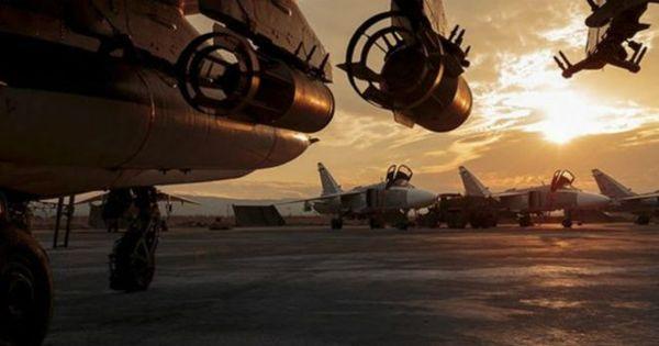 Por que a Rússia anunciou de surpresa a retirada de tropas da Síria ...