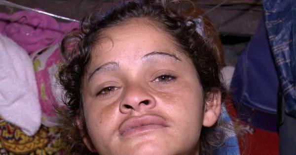 Em condições desumanas, mulheres vendem o corpo por R$ 5 para ...