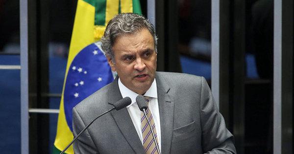 Janot pede investigação contra Aécio, Cunha e Edinho Silva ...