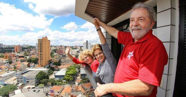 Se Lula virar ministro, o que aconteceria com investigações contra ...