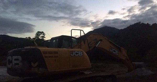 Polícia recupera máquina roubada por golpistas em Mariana ...