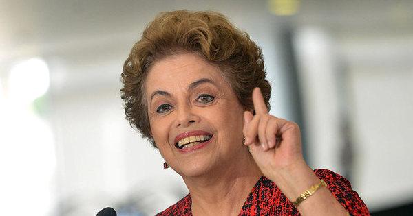 PF grampeia conversa entre Lula e Dilma - Notícias - R7 Brasil