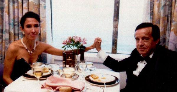 """Florinda foge de pergunta sobre herança milionária de Chaves: """"Ele ..."""