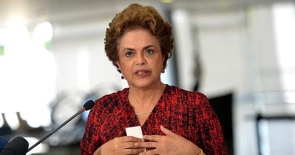 OAB apresentará novo pedido de impeachment contra Dilma ...