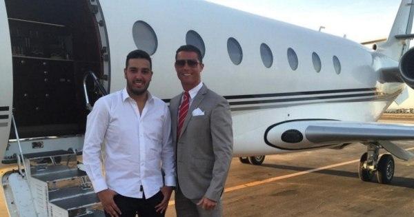 Cristiano Ronaldo escolhe mais uma vez Marrocos para descansar ...